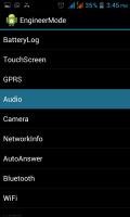 Volume HDC Note 3 Max Ir Remote
