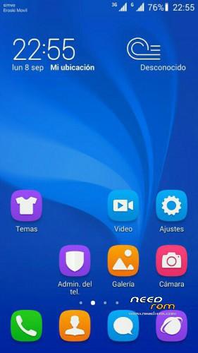 Neat Kitkat Rom For Huawei Honor 3c « Needrom – Mobile