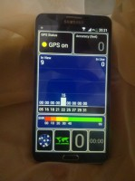 GPS Fix HDC Note 3