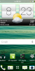 HTC One SenseUI (MT6589 qhd-540×960) - Image 1