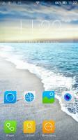 TOUCH OS 2.0 KITKAT