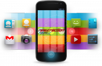 Xiaomi Mi3 Resurrection Remix ® Lollipop v5.3.3