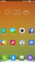 EMUI V3.0 ROM FOR MICROMAX FIRE2