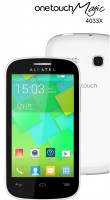 Alcatel One Touch POPc3 4033x Stock