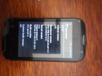 Citric C3 Official ROM
