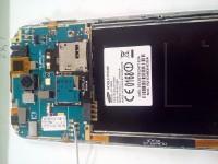 GT-I9500 S4 CLONE MT6572