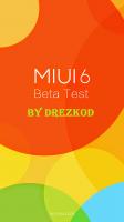 K1T MIUIv6