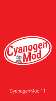CyanogenMod 11 –Team Superluminal