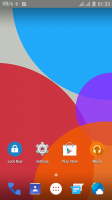 Lollipop UI V2.1