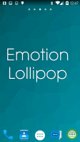 EMOTION LOLLIPOP 3.0 for S5 6572 [CUSTOM ROM]