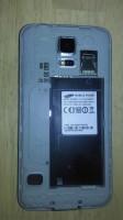 Samsung SM-G900F Clone