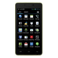 i-Mobile i-STYLE