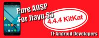 Pure AOSP V1 TF