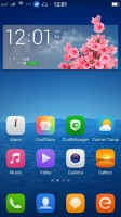 EVERCOSS A66A ( CoolUI V5.7 )