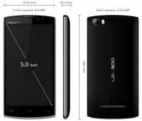 Leagoo LEAD 7  official rom