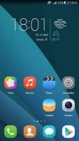 Huawei Honor 3 –OS 4.4.2