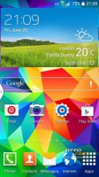 Samsung Galaxy S5 ROM for TCL s720/T