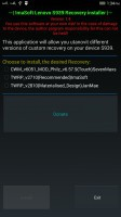 Recovery Installer for S939
