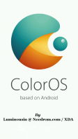 Color OS Special Edition