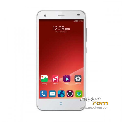 ROM ZTE Blade S6 | [Official]-[Updated] add the 04/24/2015