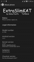 ExtraSlimKat 4.4.4 for MicroMaX Canvas 2+ A110Q (MTK6589) [SUPERFAST] [SUPERBATTERYBACKUP]
