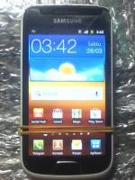 Samsung GT-I8150 [Galaxy W ]