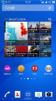 Xperia Z3 v.4 Final (ROOTED)