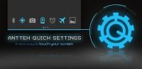 AntTek Quick Settings Pro v1.6
