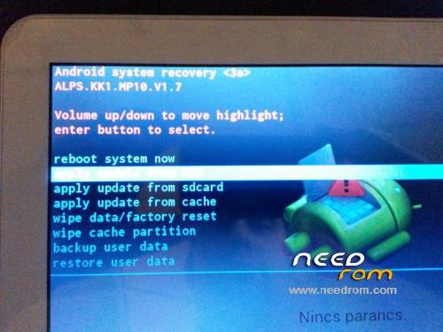 ROM M10 (T10) ALPS MTK 8127 4 4 2 10 1 Tablet | [Custom] add the 04