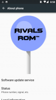 RiVaLs RoM™ – v3 Lollipop EdiTioN