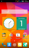 Recovery Flashable Stock ROM