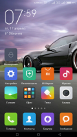 MIUI 5.4.24 by cheshkin