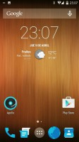 Redmi Legend V11 L Edition Hongmi WCDMA (MTK6589)