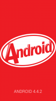 Android 4.4.2 AOSP  TCL S720/T Recovery