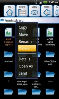 ASTRO FILE MANAGER PRO