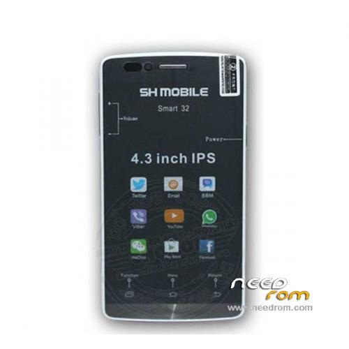 Sh Mobile