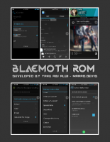 ROM Lenovo A369i bLaemoth