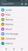 TWRP touch Recovery 2.8.4.0-Rev.1