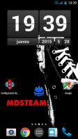 MDSTEAM CUBOT X10 PERFORMED