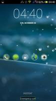 Acer Liquid E3 port S890