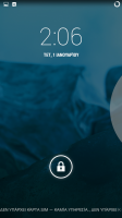 Cyanogen11 G4S port