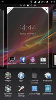 XPERIA Z AOSP 4.2.2 S890
