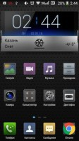 Pack 49 themes for Lenovo Launcher(ZTE V975 Viberom)