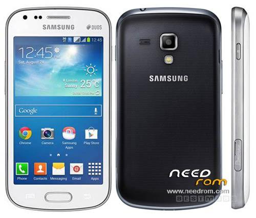 S Duos2 (S7582) « Needrom – Mobile