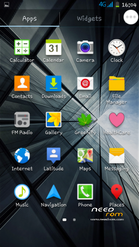 ROM SAMSUNG GALAXY S5 v2 | [Official] add the 05/03/2015 on Needrom