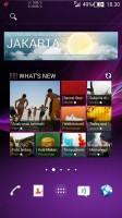 Xperia Z3 V.3 Spesial Edition + Dolby
