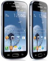 Samsung S duos s7562i