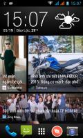 [MTK6572] HTC Desire 210 Dual Mutilang Mobell Nova E Việt Nam
