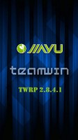 TWRP 2.8.4.1 Jiayu G5S
