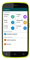 Galaxy Note 4 pro v1.1